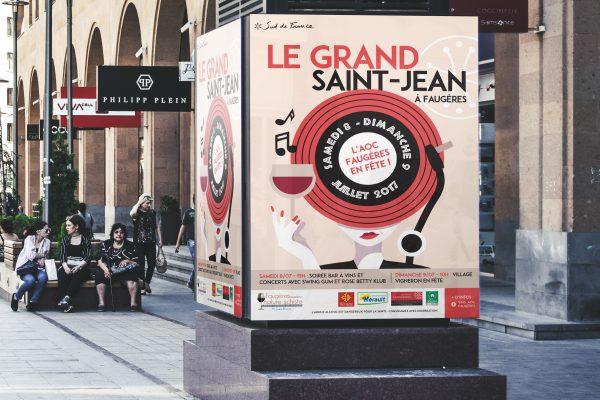 simul affiche grand saint jean