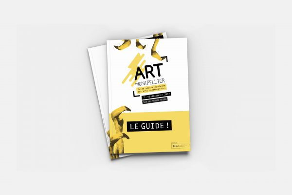 guide art montpellier