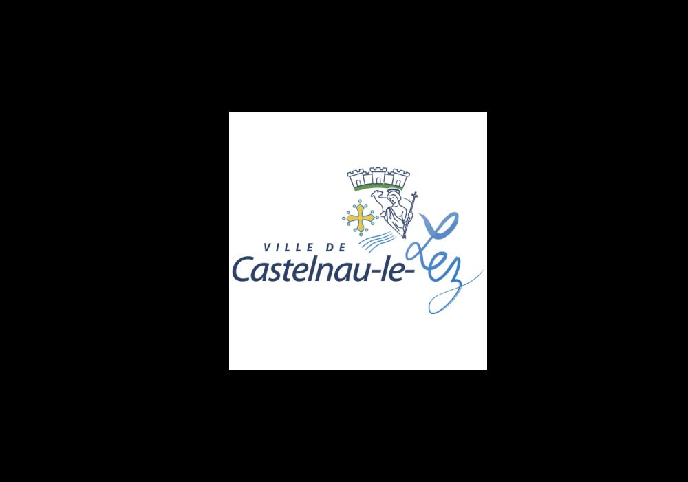 castelnau-le-lez logo