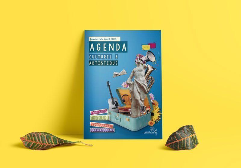 agenda culturel castelnau le lez