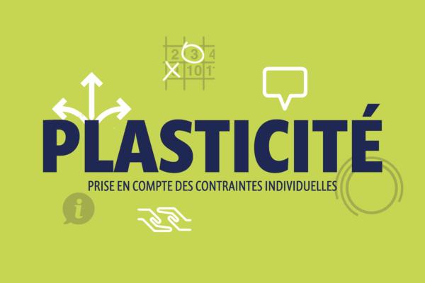 plasticité